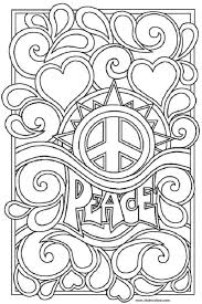 Full Size Of Coloring Pagepeace Page Printable Pages Adult Large Thumbnail