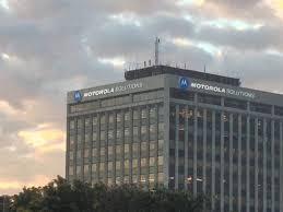 Motorola Solutions Schaumburg to Discuss Splitting Land Into