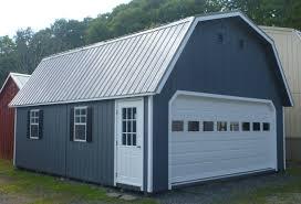 amish built storage sheds barns garages gazebos photo gallery