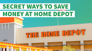 Secret Ways To Save Money At Home Depot | GOBankingRates Ebay Coupon 2018 10 Off Deals On Sams Club Membership Lowes Coupons 20 How Many Deals Have Been Made Credit Services The Home Depot Canada Homedepot Get When You Spend 50 Or More Menards Code Book Of Rmon Tide Simply Clean And Fresh 138 Oz For Just 297 From Free Store Pickup Dewalt Futurebazaar Codes July Printable Office Coupons Diwasher Home Depot Drugstore Tool Box Coupon Oh Baby Fitness Code 2019 Decor Penny Shopping Guide Clearance Items Marked To