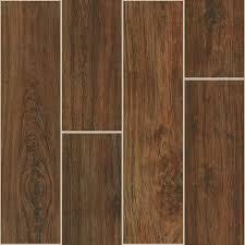 wood grain porcelain tile flooring home designing