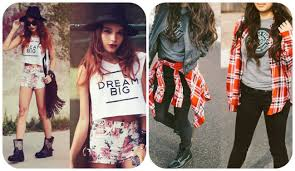 Teen Fashion 2017 Girls Clothing Trends