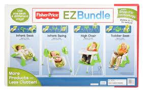 "Fisher-Price EZ Bundleâ""¢ 4-in-1 Baby System | Mummys Market"