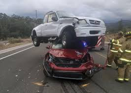 Pickup Truck Lands On Top Of Car In Arizona, No One Hurt | Ap Nation ... 1952 3100 Chevy 5 Window Ls Air Ride Bagged Patina Shop Truck Rat Is Truck Driving School Hard Pick Em Up The 51 Coolest Trucks Of All Nissan Titan Warrior Concept Photos And Info News Car Driver Old Trucks Em Up Pinterest Rusty Cars Barn Finds Businses React Quick In Wake Of Boil Order Creston Advtiser 1955 Chevrolet 4x4 Patina Ratrod Shop Z71 34 Ton These Retrothemed New Silverados Are The First Big Rvmoto Trip Don Sues Excellent Adventures Read All About This Recently Found Vintage Ford Texaco Service Pickem Store Linex Piemuptruckstore Instagram Profile Dropts 89 Pickem Toyota Minis