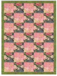 19 best Quilting 3 yard images on Pinterest
