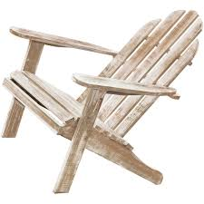 Living Accents Folding Adirondack Chair by Trinidad Wood Adirondack Chair At Home At Home