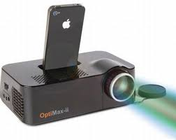 Iphone video projector – Social Weblog