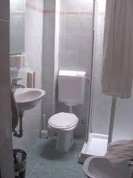 badezimmer klein aber fein hotel villa rosa venedig