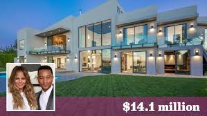 104 Beverly Hills Houses For Sale John Legend Chrissy Teigen Buy Home Once Owned By Rihanna Los Angeles Times