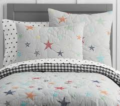 Camden Embroidered Star Quilt | Pottery Barn Kids Up Close Abigail Quilt Pottery Barn Kids For The Home Restoration Hdware Silk Quilt Pottery Barn Shams Pillows Ebth Fnitures Ideas Magnificent Bedroom Fniture Duvet Covers King Canada Quilts 66730 Nwt S3 Kids Kitty Cat Full Queen Bedding Tags Wonderful Best 25 Quilts Ideas On Pinterest Twinfull For Sale Amy Butler Ralph Brigette Ruffle Quilted Girls Bedrooms Knock Off Diy Flag Wall Art Hymns And Verses Camden Embroidered Star New Brooklyn Fullqueen