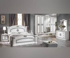 elegantes schlafzimmer set im italienischen stil