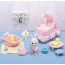 52 best calico critters images on pinterest sylvanian families