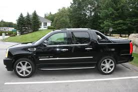 100 Cadillac Truck 2014 Escalade Ext Pictures Information And Specs Auto