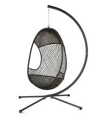 Knotted Melati Hanging Chair Natural Motif by Hanging U0027nestrest U0027 Chair Or Similar On The Hunt