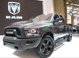 100 Warlock Truck Ram Conjures Up New Life For An Old The Truth About