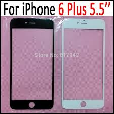 5 5 Touch Screen Digitizer Glass Lens For IPhone 6 Plus 5 5 Inch