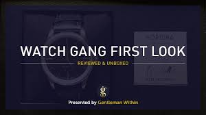 Watch Gang Review: Black Tier | GENTLEMAN WITHIN Watch Gang Promo Code 2019 50 Off Coupon Discountreactor Laco Spirit Of St Louis Platinum Unboxing March 2018 Is Worth It 3 Best Subscription Boxes Urban Tastebud Wheel Review Special Ops Watch Promo Code 70 Off Coupons Discount Codes Wethriftcom Swiss Isswatchgang Instagram Photos And Videos Savvy How Much Money Do You Waste Every Day