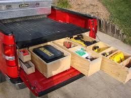 100 Wood Truck Bed Plans How To Decorate Storage Containers
