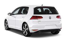 2017 Volkswagen GTI Reviews and Rating