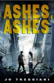 Ashes Jo Treggiari