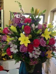 Blanco Floral Gift Shop