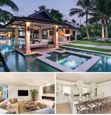 100 Dream Houses In The World Homes Hale Palekaiko House Of Paradise GRETCHEN BACH REAL