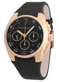 Porsche Design P6620 Dashboard 6620 69 40 1243 Gents watch