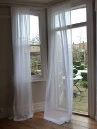 Sheer Cotton Voile Curtains by Bon Eto Rakuten Global Market Topanga Cotton Voile Curtain 100