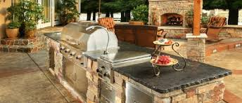 flexibility outdoor kitchen appliances riveting soapstone outdoor