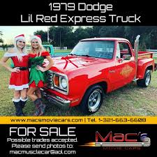 100 Little Red Express Truck For Sale Macs Movie Cars Home Facebook