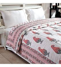 jaipur duvet cover duvet cover king echo bedding collection a home