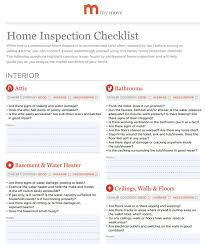 35 best Checklists images on Pinterest
