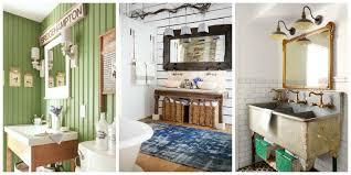 Primitive Bathroom Decorating Ideas by Decorating Bathroom With A Beach Theme Home And Garden Ideas Beach