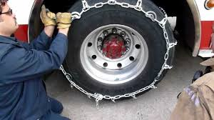 100 Truck Chains Semi Tire Valuable Tirechain With Cam Tire