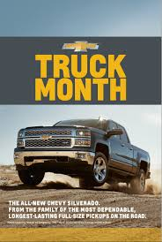 Chevy Truck Month At Gilleland Chevrolet In Saint Cloud, MN Ford Ranger Wildtrak Offers During Truck Month Autoworldcommy Chevy Extended Through April 30 Lake Chevrolet Truckmonthrg2017webbanner Action Ram Dealership Plymouth Wi Used Trucks Van Horn Frank Porth In Crivitz Serving Marinette Orange County Drivers Save Big At January 2016 Ram 1500 Diesel Of The Contest Lhm Provo Celebrating A 2015 Colorado Or Silverado Best Lincoln Is Coming Soon To