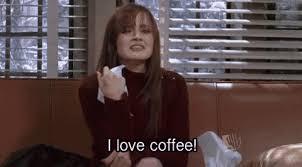 30 Tastiest Coffee Animated Gifs