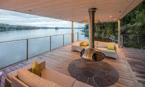100 Boathouse Design Cibinel Architecture Ltd