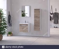 moderne badezimmer innenausstattung und badmöbel mit bad