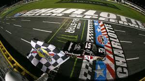 100 Nascar Truck Race Results Camping World Series Charlotte 2018 NASCAR Info
