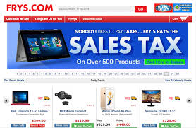 Fry's Black Friday- Ads, Sale, Deals, & Offers (2018) - ThatBlackFriday Motorola Rve Me 3999 With Promo Code Frys Electronics Frysfoodcom Food Pharmacy Reviews Coupons Rx Drug Stores Coupon Matchups Mylitter One Deal At A Time 20 Off Instore Purchase Tuesday 219 Instoreusa Off Minimum Purchase Of 299 And Above Food Coupons Babies R Us Ami Email Exclusive Moto X4 Unlocked 299 Tax In Black Friday Ads Sales Doorbusters Deals 2018 San Diego Frys Best Sale Xmen First Class Aassins Creed 4k Blu Ray 999each Wpromo Code 30 The Edinburgh Jewellery Boutique Promo Discount While Supplies Last 65 4k Tv For 429 At Clark