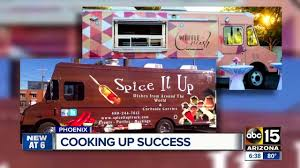 100 Food Trucks In Phoenix Valley Company Builds Food Trucks For Customers So They Can Focus On
