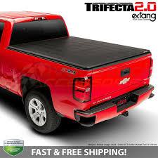 100 Trifecta Truck Bed Cover Extang 20 Soft TriFold Tonneau 2017 Honda
