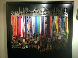 Interior Designer Salary Per Year Best Hanging Medals Ideas On Runner Medal Display
