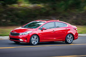 2017 kia forte reviews and rating motor trend