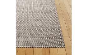 Chilewich Floor Mats Custom Size by Chilewich Basketweave Floor Runner Design Within Reach