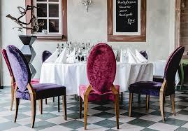 restaurant esslibris im romantik hotel landschloss