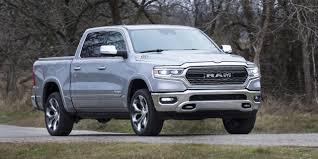 2019 Ram 1500 ETorque First-Drive Review | FCAuthority