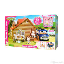 2018 Calico Critters Lakeside Lodge Gift Set From Dgdllfl, $65.33 ... Calico Critters Bathroom Spirit Decoration Amazoncom Ice Skating Friends Toys Games Rare Sylvian Families Sheep Toy Family Tired Cream Truck Usa Canada Action Figure Sylvian Families Soft Serve Shop Goat Durable Service Ellwoods Elephant Family With Baby Lil Woodzeez Honeysuckle Street Treats Food 2 Ebay Hopscotch Rabbit 23 Cheap Play Find Deals On Line Supermarket Cc1462 Holiday List Spine Tibs New Secret Island Playset Van Review Youtube