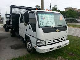 100 Houston Trucks For Sale Texas Truck Fleet Isuzu Truck For NPR For Hino Truck