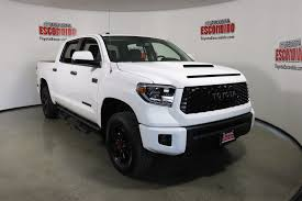 100 Toyota Truck Dealers New 2019 Tundra TRD Pro 4WD CrewMax Pickup In Escondido